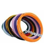 Набор пластика ABS для 3D ручек 9 цветов TMPROF3D