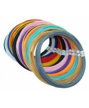 Набор пластика ABS для 3D ручек 12 цветов TMPROF3D