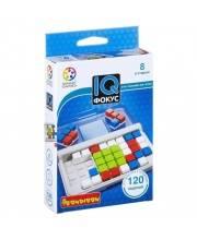 Игра IQ-Фокус