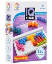 Игра IQ-ХоХо