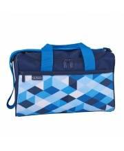 Сумка спортивная Blue Cubes Herlitz