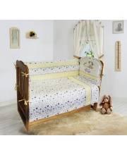 Комплект постельного белья 6 предметов Сладкие мечты