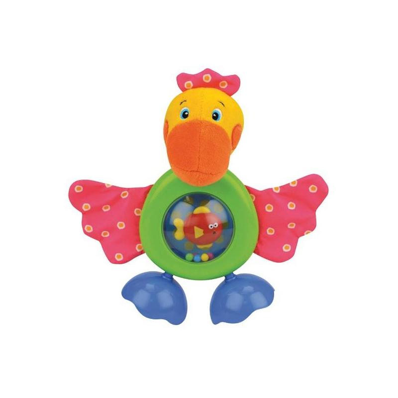 Ks Kids Развивающая игрушка Прогулка Пеликана