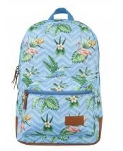 Рюкзак Floral Target
