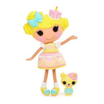 Кукла Пироженка