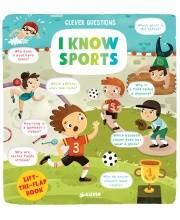 Спорт Умные вопросы