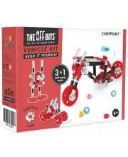 Игрушка–конструктор Chopperbit OFFBITS