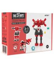 Игрушка–конструктор Artbit OFFBITS