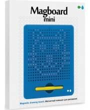 Магнитный планшет для рисования Magboard mini синий Назад к истокам