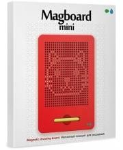 Магнитный планшет для рисования Magboard mini красный
