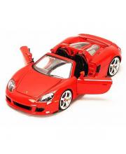 Машинка с тюнингом Porsche Carrera GT: Carrera GT Rim 1