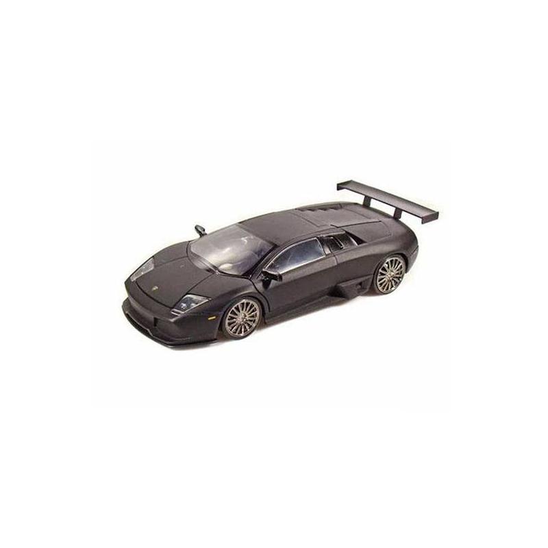 Машинка с тюнингом Lamborghini Murcielago LP 640 Racing