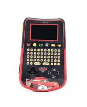 Детский компьютер-планшет Тачки Lexibook