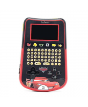 Детский компьютер-планшет Тачки