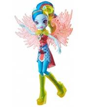 Кукла Equestria Girls Легенда Вечнозеленого Леса Rainbow Dash HASBRO
