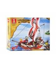 Конструктор Пираты S+S Toys