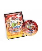Сериал Blazing Teens 3 Выпуск 1 S+S Toys