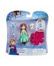 Кукла на платформе снежинке в ассортименте HASBRO