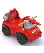 Толокар Пожарная машина Нордпласт