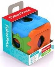 Дидактическая игрушка Кубик Fisher Price
