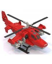 Вертолет Пожарный Нордпласт
