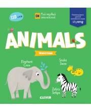 Мой первый английский Animals Животные