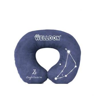 Подушка-валик под шею WSL-SET