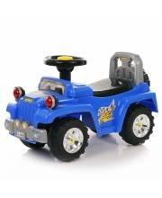 Каталка детская Super Jeep