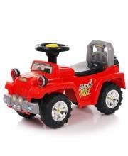 Каталка детская Super Jeep Baby Care