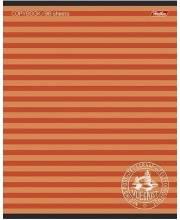 Тетрадь Полосочки А5 в линейку 96 л ХАТБЕР