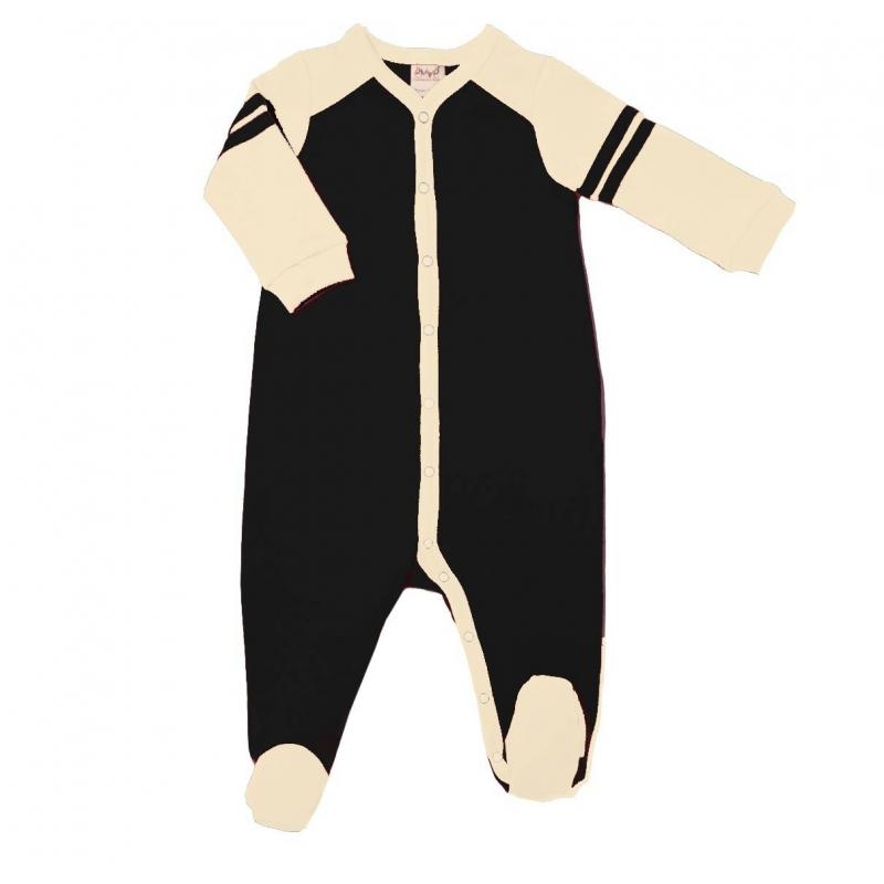 КомбинезонКомбинезонтемно-синегоцвета марки Ёмаё для мальчиков.Комбинезон выполнен из чистогохлопка, украшен вставками молочного цвета.<br>Трикотажный комбинезонс длиннымрукавом и закрытыми ножками застегивается на кнопкипо всей длине спереди и по шаговому шву для удобства переодевания малыша.<br><br>Размер: 12 месяцев<br>Цвет: Темносиний<br>Рост: 80<br>Пол: Для мальчика<br>Артикул: 635835<br>Страна производитель: Россия<br>Сезон: Всесезонный<br>Состав: 100% Хлопок<br>Бренд: Россия<br>Вид застежки: Кнопки