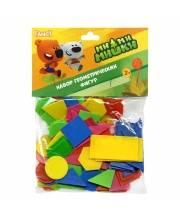 Набор геометрических фигур в пакете Геометрическая мозаика ACTION!