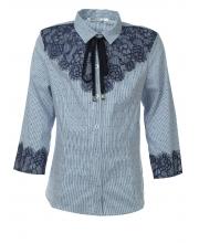 Блузка UNONA D'ART