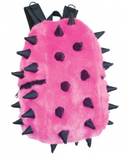 Рюкзак Rex Full Spike Moppet Fur real in Pink