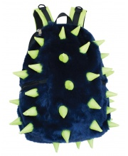 Рюкзак Rex Full Spike Moppet Beastly Blue