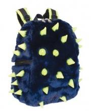 Рюкзак Rex Half Spike Moppet Beastly Blue
