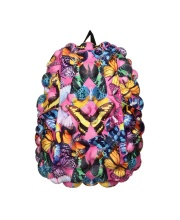 Рюкзак Bubble Full Butterfly MadPax
