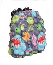 Рюкзак Bubble Half Monsters on Grrray