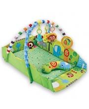 Игровой коврик Happy Folder Gym
