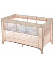 Манеж-кровать Sweet Baby Intelletto 5в1 Crema