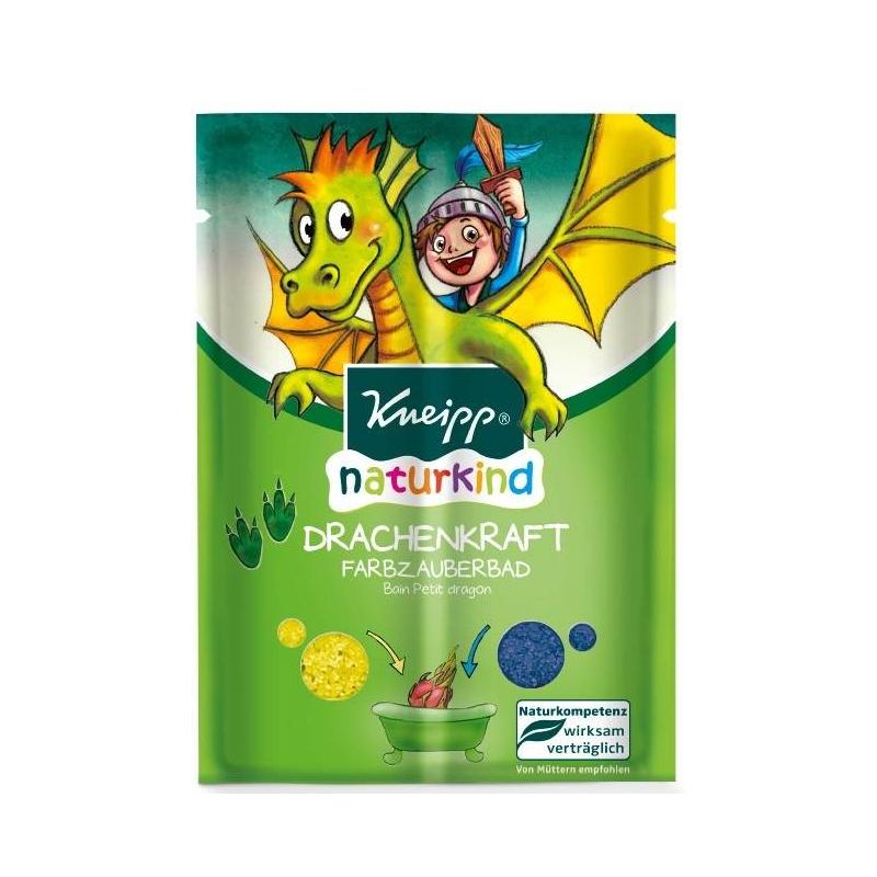 Соль для ванны Сила дракона 40 г (Kneipp)