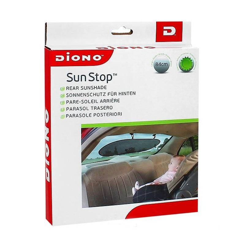 Diono Шторка от солнца для автомобиля Sun Stop