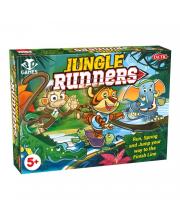 Настольная игра Гонки в джунглях Tactic