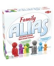 Настольная игра Скажи иначе для всей семьи 2 Tactic