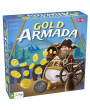 Настольная игра Золотая армада Tactic