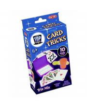 Карточные фокусы Tactic Games