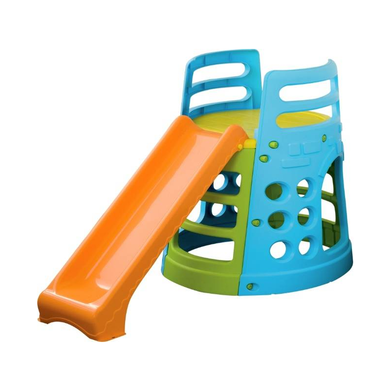 Marian Plast Детская горка Башня