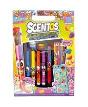 Набор для творчества ароматизированный Scentos