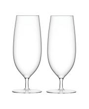 Набор из 2 бокалов для пилзнера 450 мл LSA