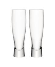 Набор из 2 бокалов для лагера Bar 550 мл LSA